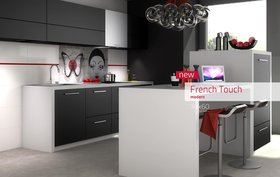FRENCH TOUCH / ФРЕНЧ ТОЧ